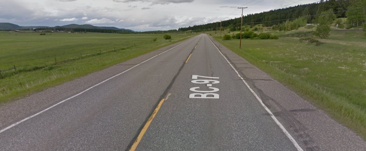 Province To Use More Durable Reflective Paint For Highway