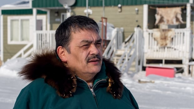 Tuktoyaktuk Mayor Darrel Nasogaluak believes lifting alcohol restrictions in the community will lead to more responsible drinking.