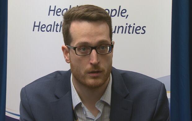 Dr. Brian Metcalfe