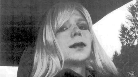 Chelsea Manning Prison Charges