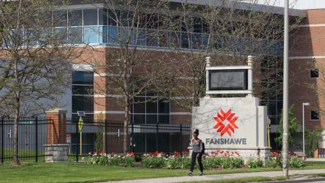 Fanshawe College raises $400K to help students during COVID-19 | CBC News