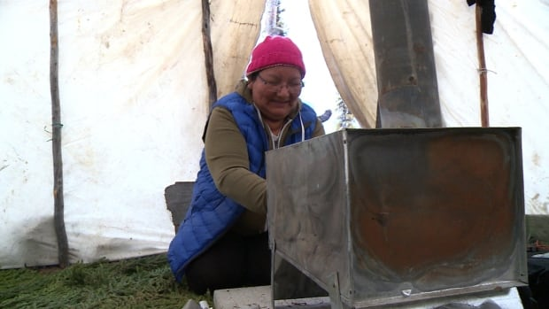Mary Jane Edmonds stokes fire