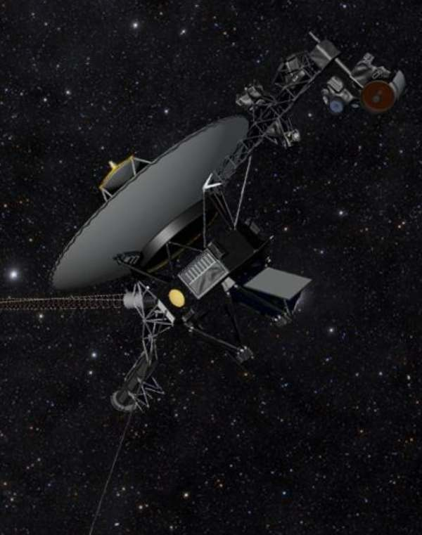 Voyager at 40: Space exploration that just keeps on going ...