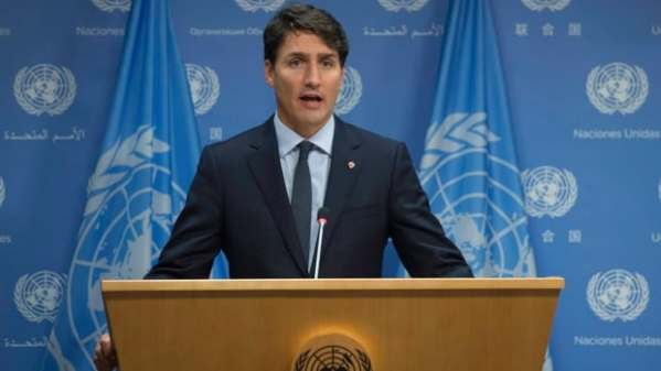 Canada faces steep odds in battle to join UN Security ...