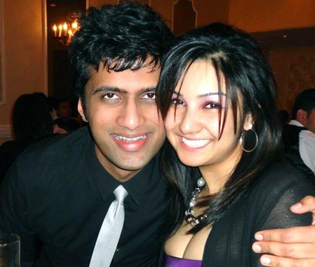 Sai And Me At A University Graduation Party In  Hina Husain