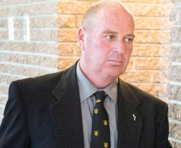 CRIME Lac Megantic Trial jury thomas harding