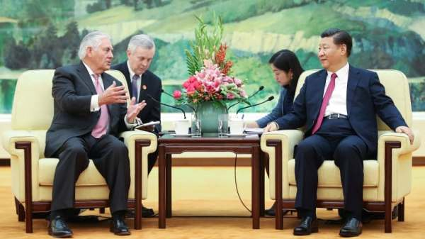 U.S. 'probing' for direct talks with North Korea ...