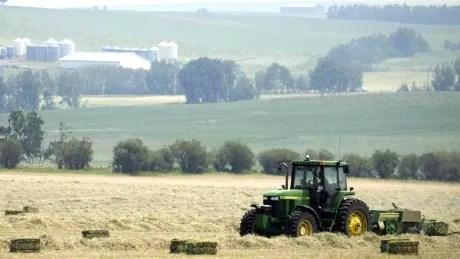 Farm Weather Forecasting 20170811