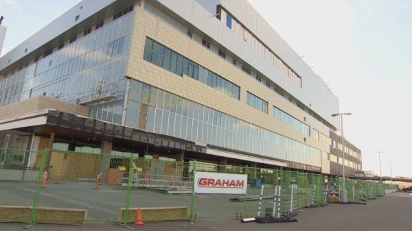 No mental health beds planned for new children's hospital ...