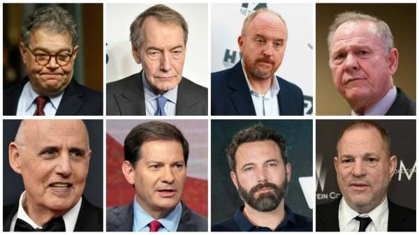 Is there a path to redemption for any of the high-profile ...