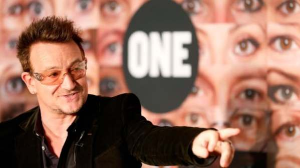 Internal probe finds misconduct within Bono's advocacy ...