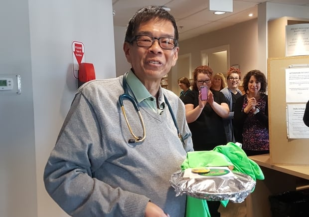 Dr. Chin
