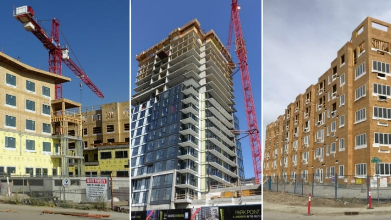 Why A Whopping 6500 Condo Units Are Being Built In
