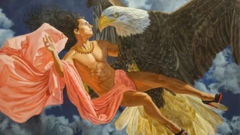 """Résultat de recherche d'images pour """"Miss Chief Eagle Testickle"""""""