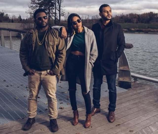 Unmarried No Kids What Are You Doing This Tamil Hip Hop Trio Answers Family Pressure With Bangers Cbc Arts