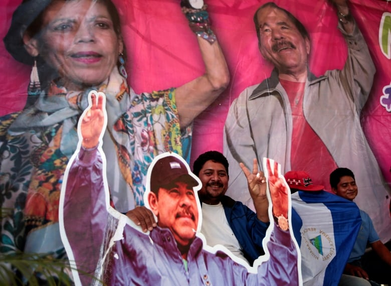 Nicaragua forces go on the offensive, raising fears bloody toll from anti-Ortega protests will increase nicaragua anniversary