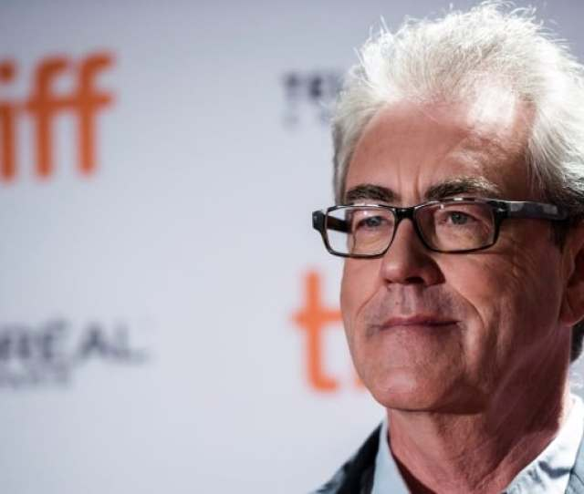 Tiff Director And Ceo Piers Handling Who Is Stepping Down After This Years Festival Has Been An Inspiration And Mentor To The Industrys Film Talent