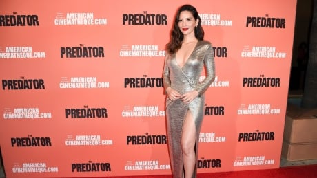 "Special Screening of ""The Predator"""