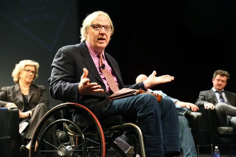 I m going to keep asking   Anna Maria Tremonti breaks down her     Former WNYC host John Hockenberry published a personal essay in Harper s  Magazine about being accused of sexual harassment   Astrid Stawiarz Getty  Images