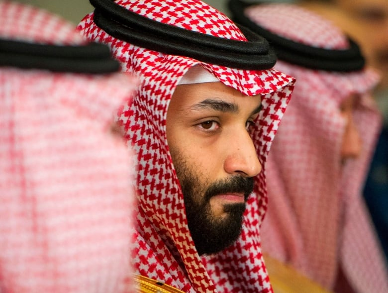 After denials, Saudis admit journalist Khashoggi died in consulate saudi arabia the prince