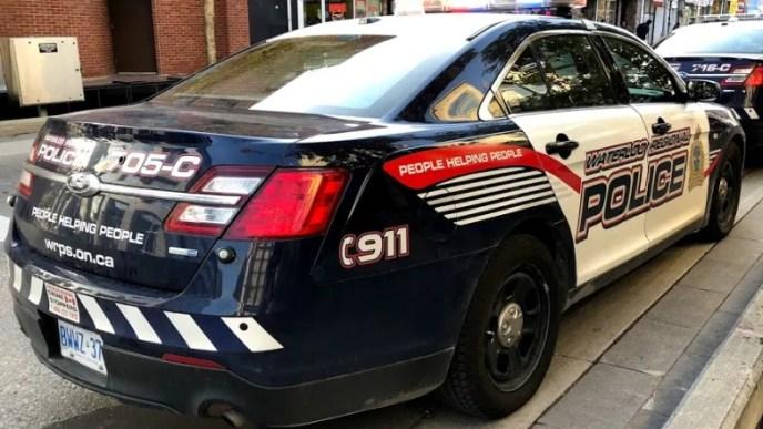 police car (image)