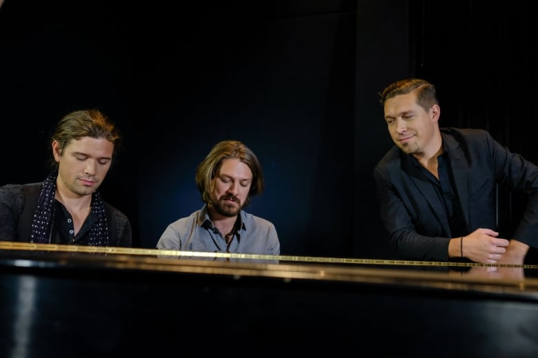 Backstreet's back and so are the Spice Girls: Why '90s acts are making a comeback hanson