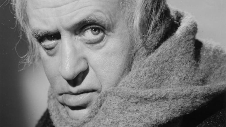 Humbug to all the rest: Why the 1951 Scrooge film is considered 'the gold  standard' | CBC News