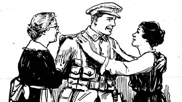 1919 project explores the return of soldiers to P.E.I ...