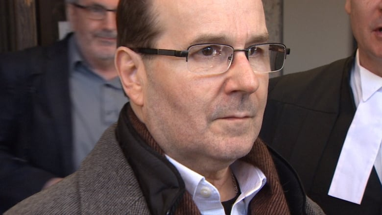 glen assoun - David Milgaard calls on government to compensate Glen Assoun