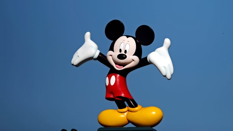 How Mickey Got Disney Through The Great Depression Cbc Radio