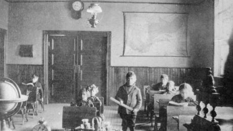 Kahnawake Day Schools