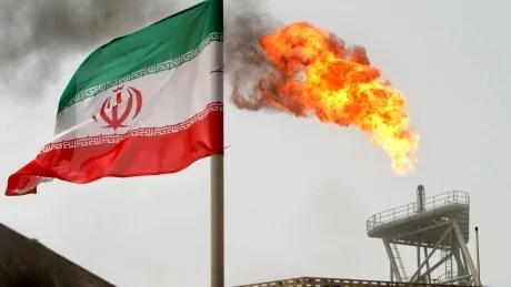 IRAN-OIL/EXPORTS