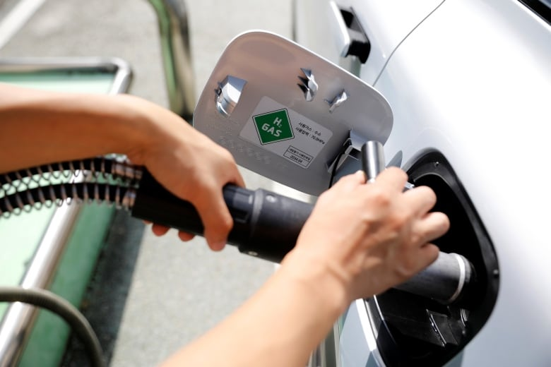 autos hydrogen southkorea - Canadians must think like investors in oil and gas: Don Pittis