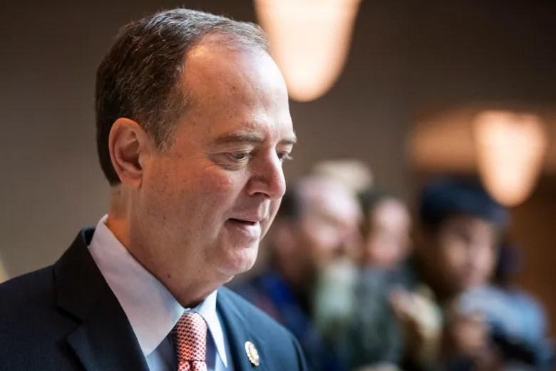 trump impeachment - U.S. ambassador hand-picked by Trump will testify in impeachment probe this week