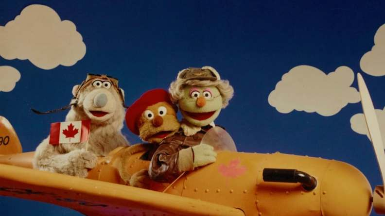 In Canada, Sesame Street taught kids more than the ABCs   CBC Arts
