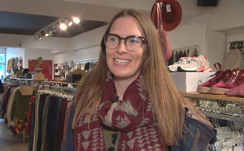 sophi - Thrifting is losing its stigma: second-hand clothes are sustainable —and cool