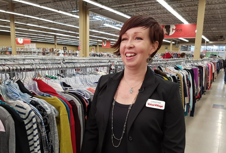 christine riddell - Thrifting is losing its stigma: second-hand clothes are sustainable —and cool