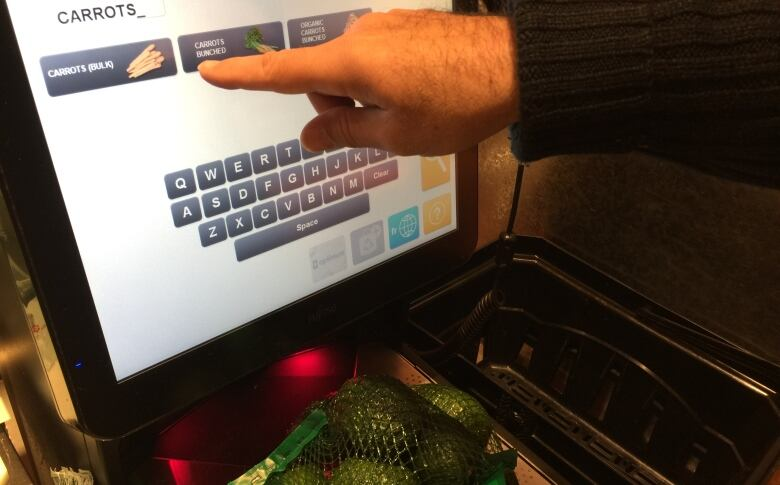 self checkout scam carrots avocados - A crime of opportunity: Why certain shoppers steal at self-checkout