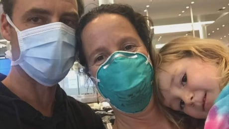 N.S. family back in Canada after being stranded in Peru