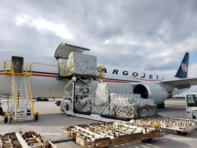 cargojet airways april 11 ppe