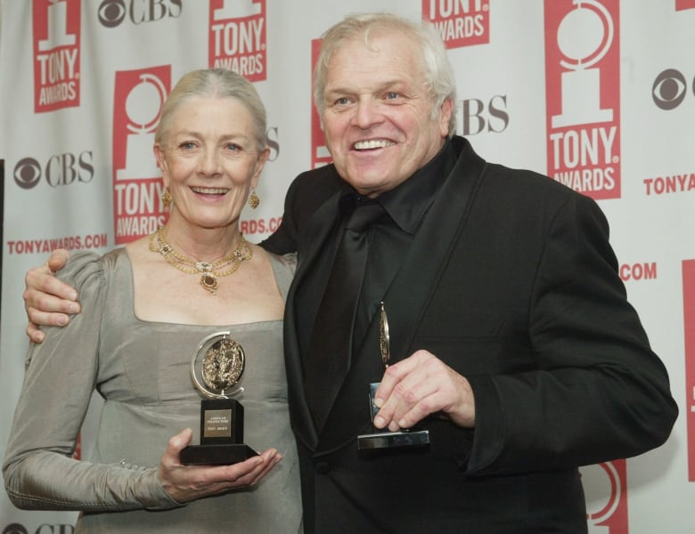 Brian Dennehy, Tony-winning actor of stage and screen, dead at 81 3