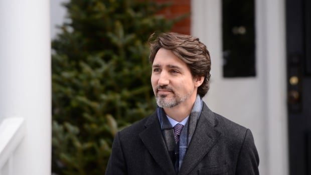 Trudeau: Canada, U.S. strike deal to increase border restrictions by 30 days