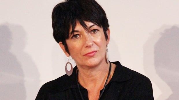 British socialite Ghislaine Maxwell arrested on charges related to Epstein investigation | CBC News