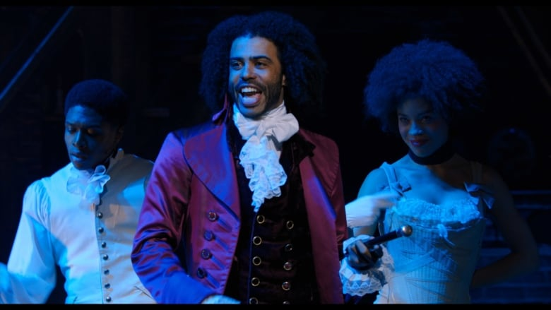 Hamilton — film version of Broadway smash hit — arrives with much-needed burst of inspiration 7