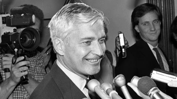 Former prime minister John Turner to be honoured with state funeral Oct. 6