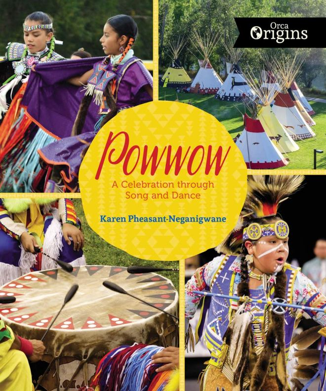 Powwow: A Celebration through Song and Dance | CBC Books