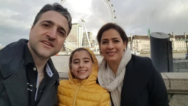 Family members of PS752 victims report receiving threats for speaking out against Iranian regime | CBC News
