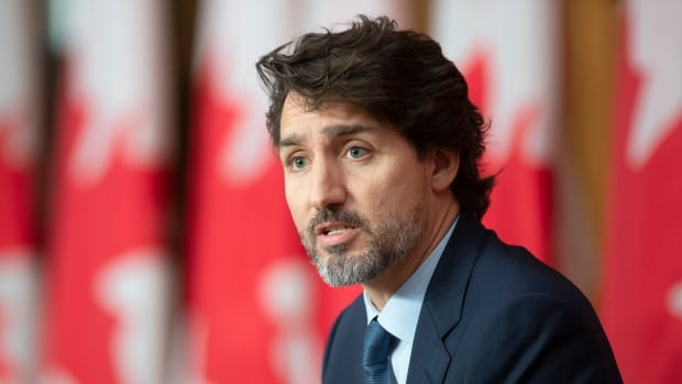 Trudeau government eyes declassification centre for historical spy documents | CBC News