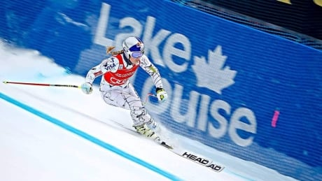 CBC Sports Late Night: Olympic Games Replay - Lake Louise Magic