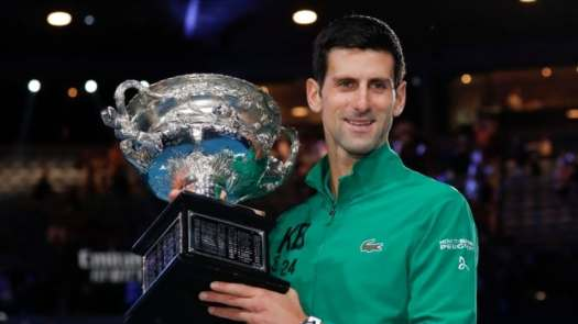Start of ATP's pandemic-altered 2021 schedule includes ...